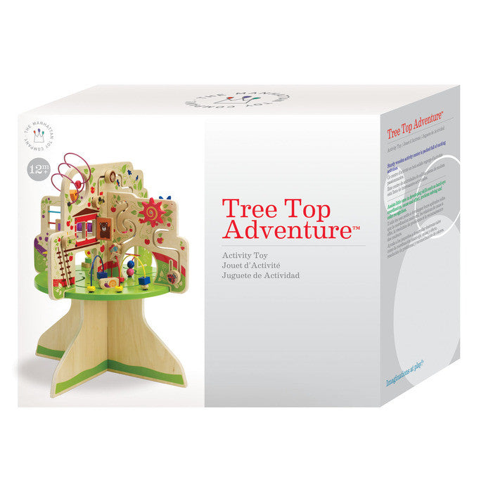 Tree Top Adventure