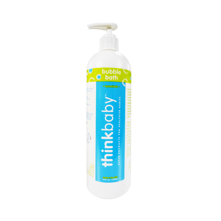 Thinkbaby Bubble Bath (8oz)