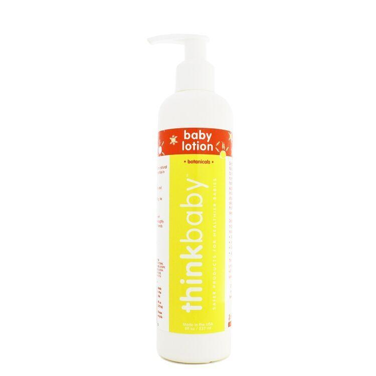 Thinkbaby Body Lotion (8oz)