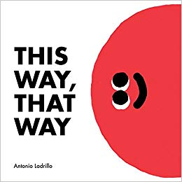 this way that way by antonio ladrillo