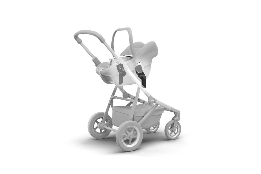 Sleek Car Seat Adapter - Maxi-Cosi/Nuna