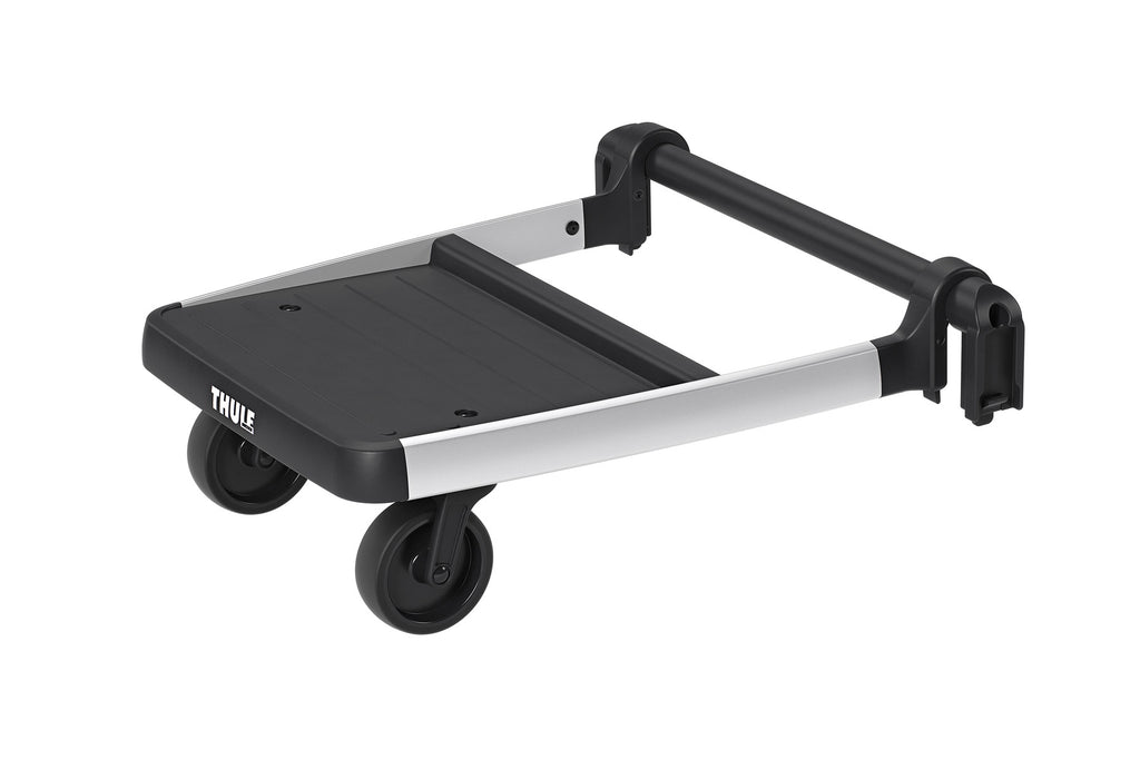 thule spring glider board adapter