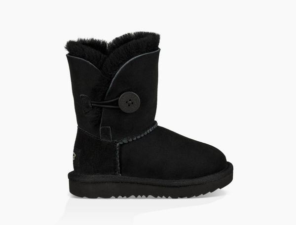 Bailey Button Boots (Toddler's)