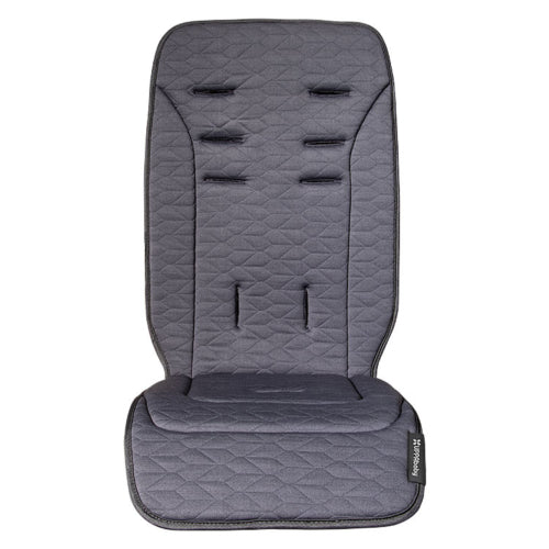 Reversible Seat Liner (Cozy Knit/Water Resistant)