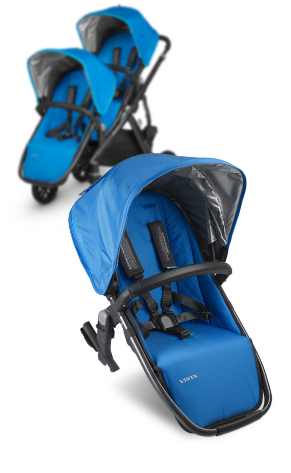 uppababy rumbleseat georgie