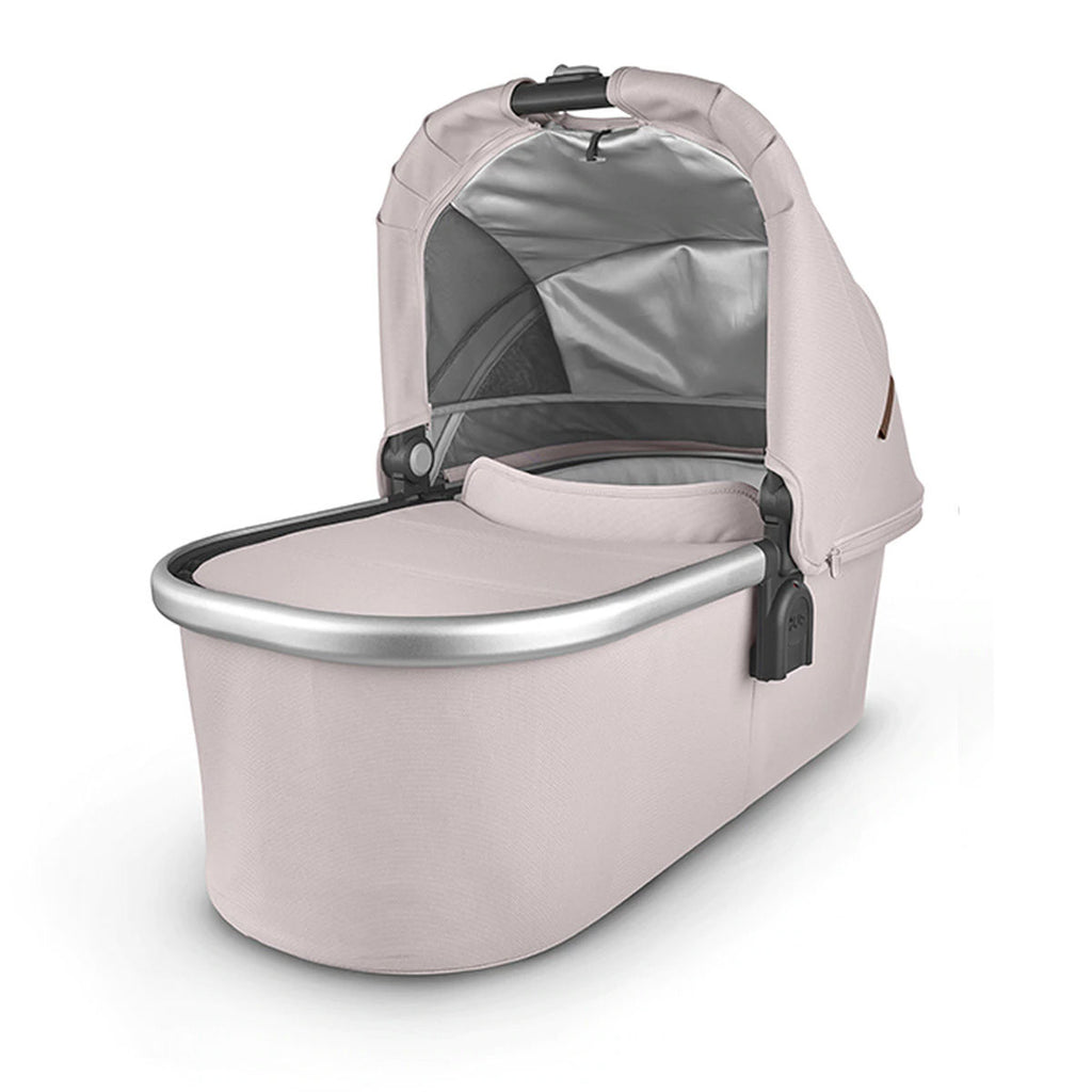 uppababy vista cruz v2 bassinet alice