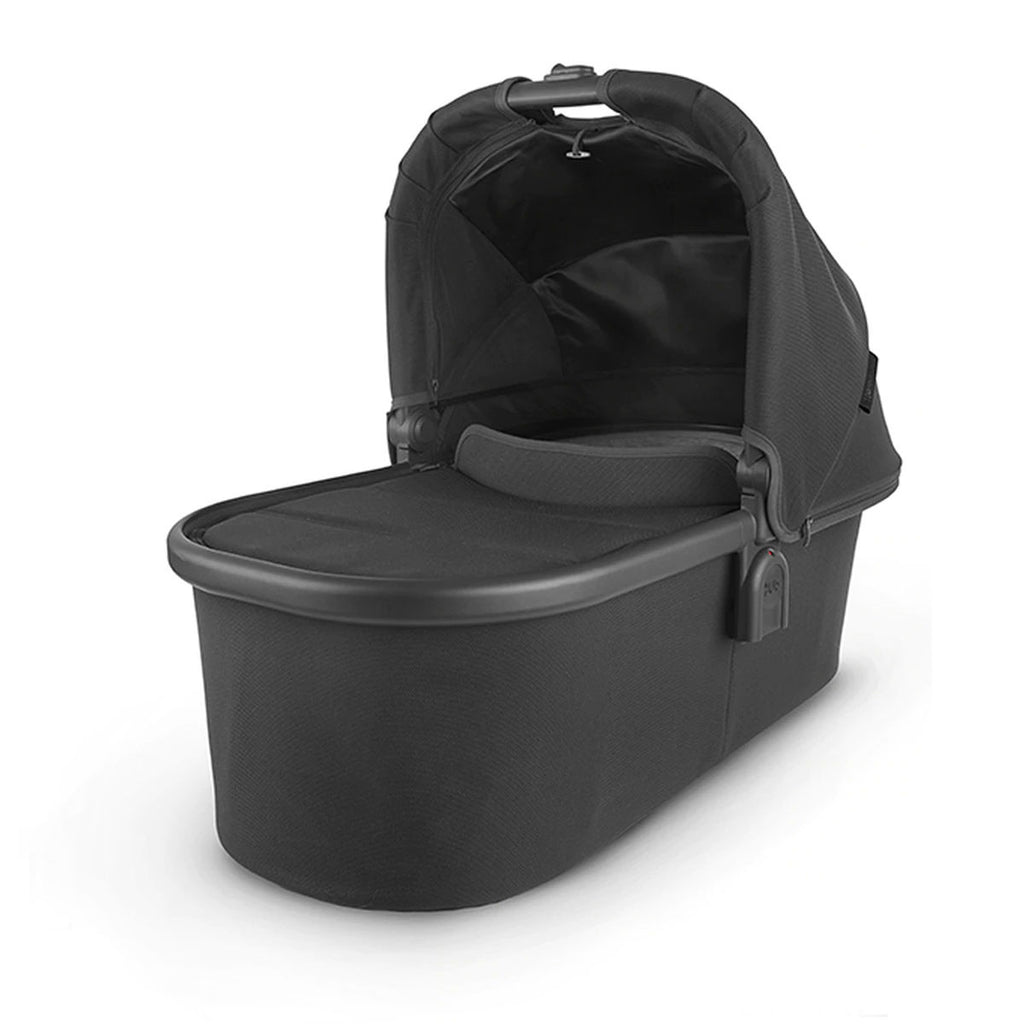uppababy vista cruz v2 bassinet jake