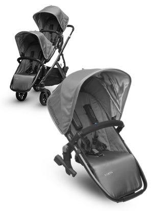 uppababy 2017 rumbleseat pascal