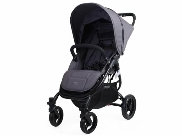 Snap 4 CLASSIC Stroller - Dove Grey