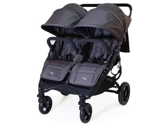 Snap Duo CLASSIC Stroller - Dove Grey