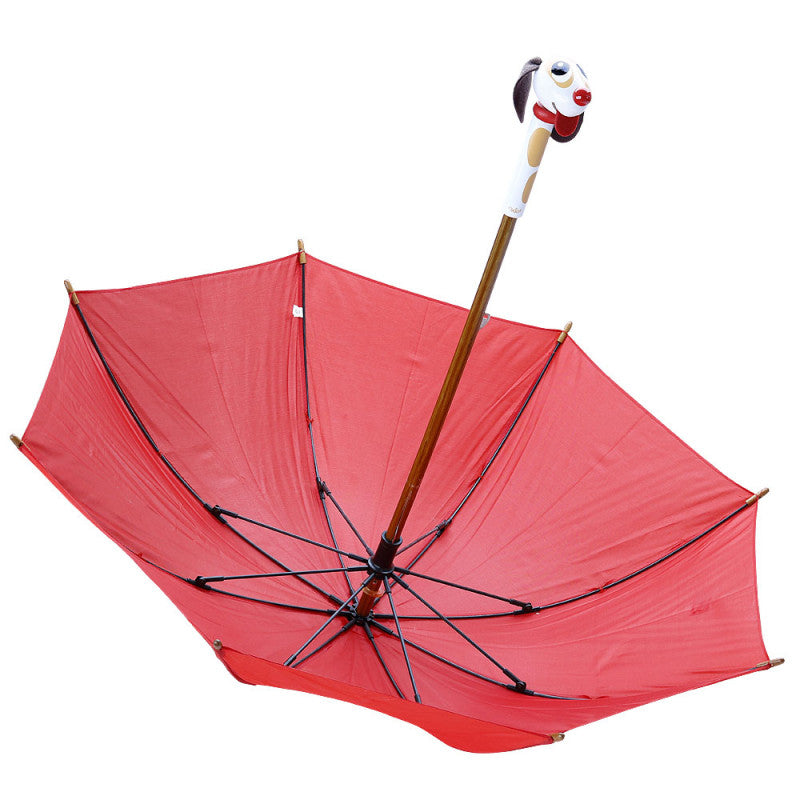 Toutou the Dog Umbrella