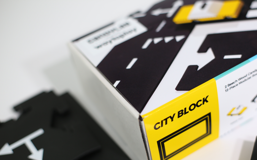 City Block Set - LIMITED EDITION