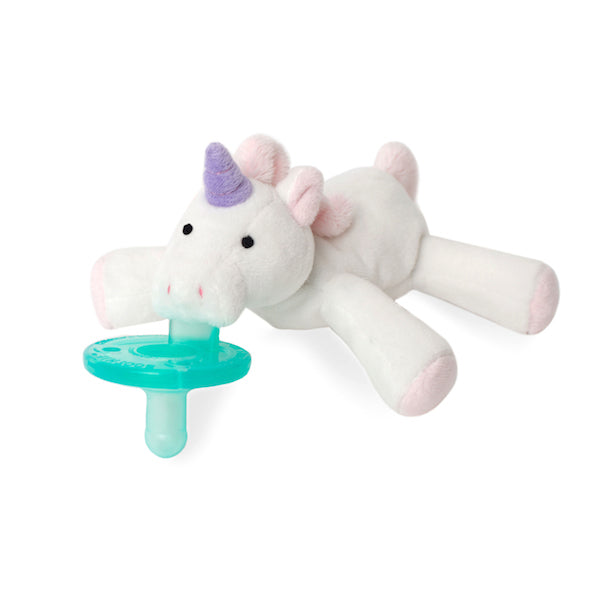 Baby Unicorn Infant Pacifier