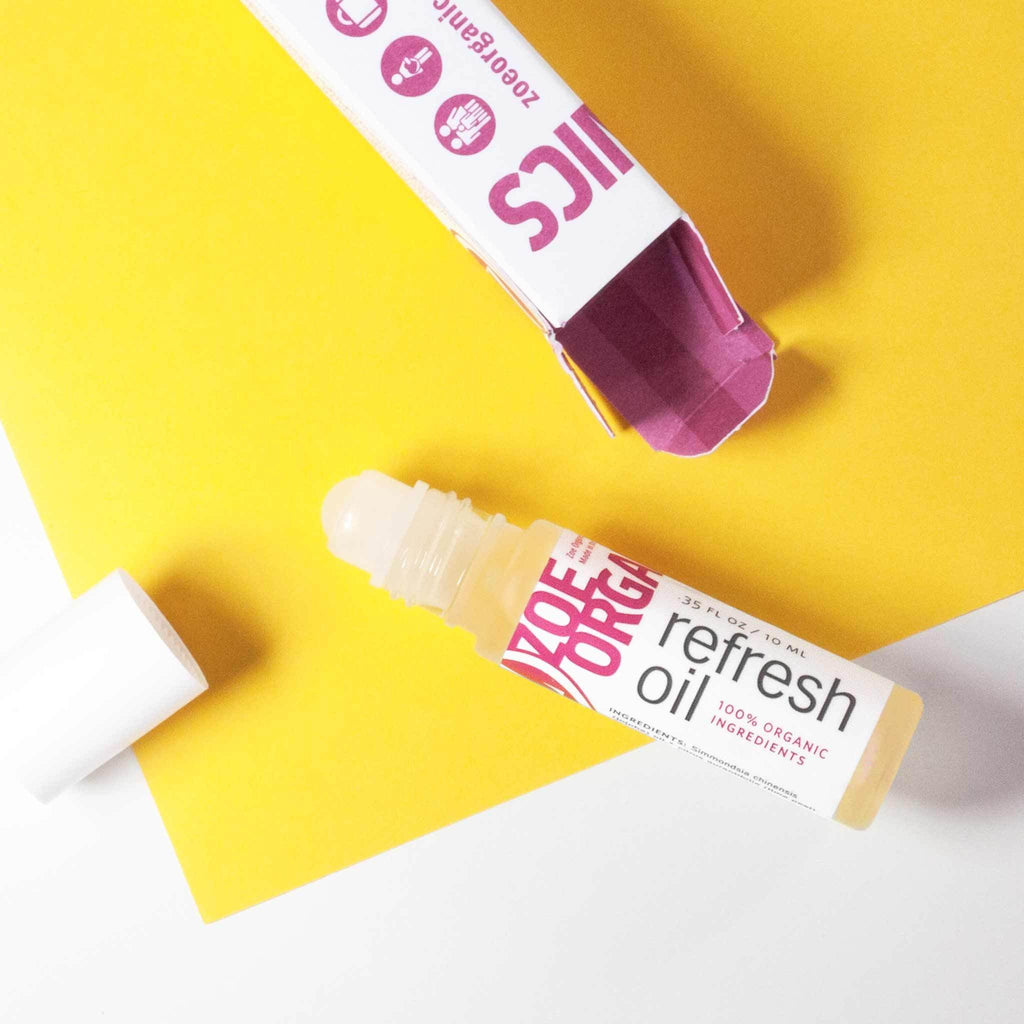 Refresh Oil (10 ml)