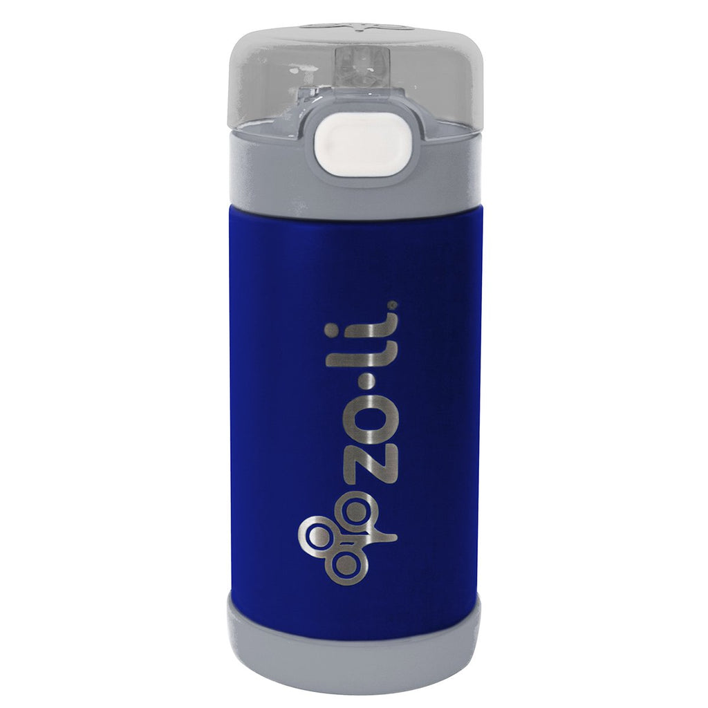 POW Squeak Stainless Steel Drink Bottle (10 oz)