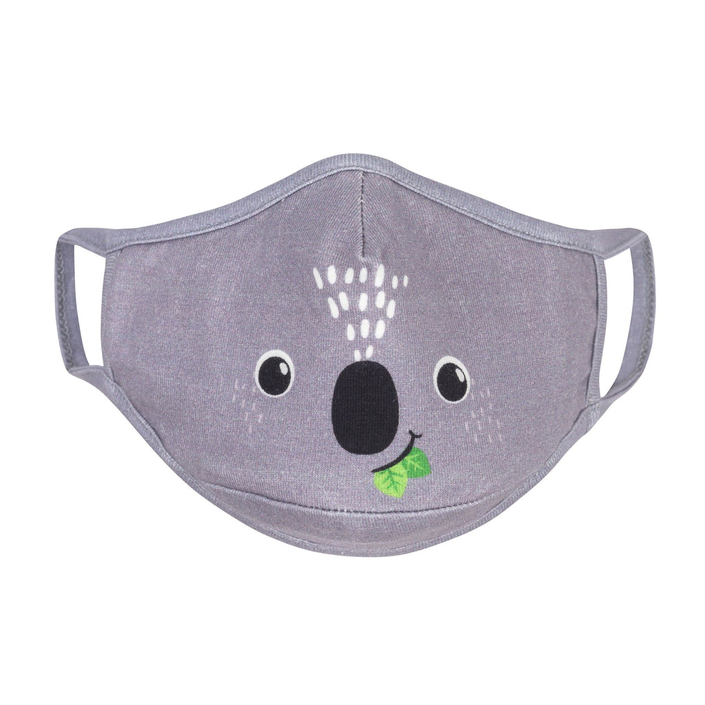 Organic Reusable Masks (3 pk) - Dog