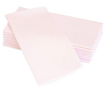Linen-like Napkins Personalized