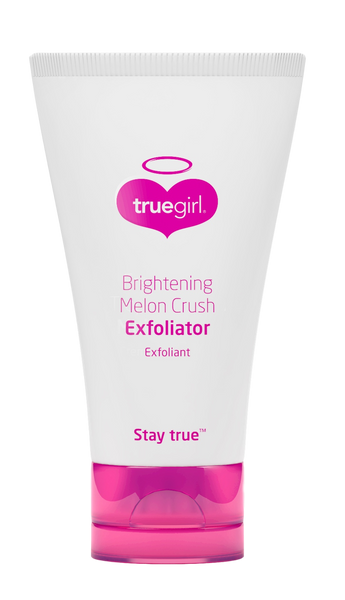 Brightening Melon Crush <br> Exfoliator