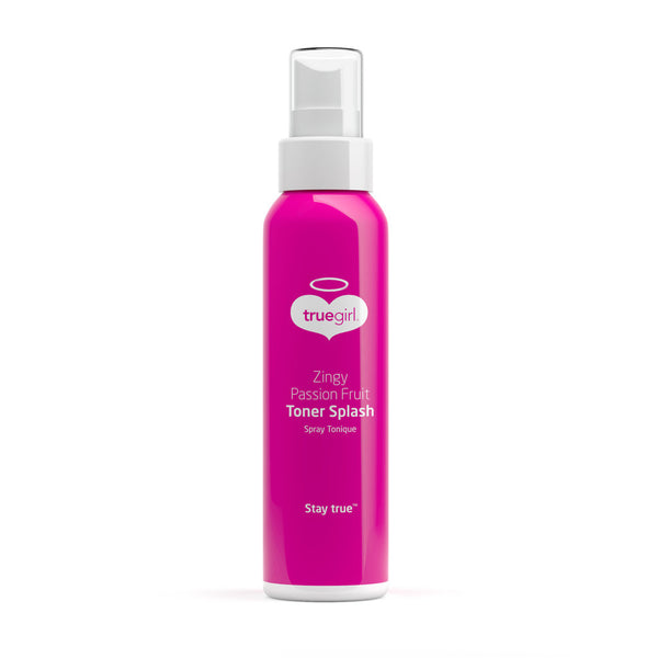 Zingy Passion Fruit <br> Toner Splash