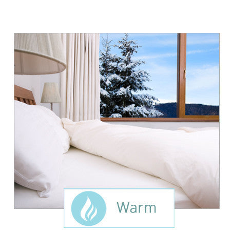 Let It Snow We Re Ready With Soft Flannel Sheets