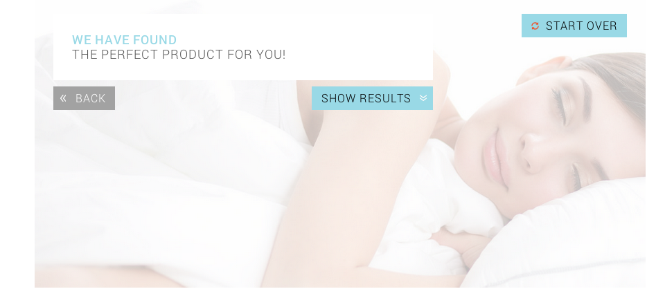 Finally- The Revolutionary New Way to Find Your Perfect Bed Sheets!