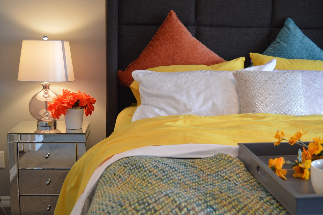 Company's Coming! Tips for Creating the Perfect Guest Room
