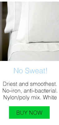 Natural Fibers Like Cotton Were Traditionally Recommended For Cool Sheets.  And To Be Fair, Natural Fibers Do Have A Lot Going For Them   Theyu0027re A  Safe ...