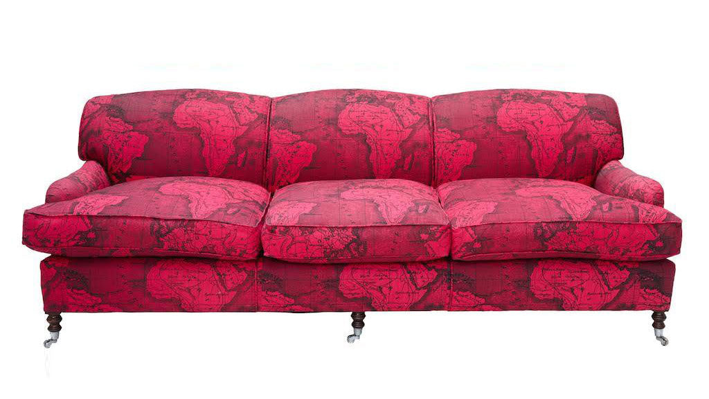Bespoke Upholstery Service and Upcycling