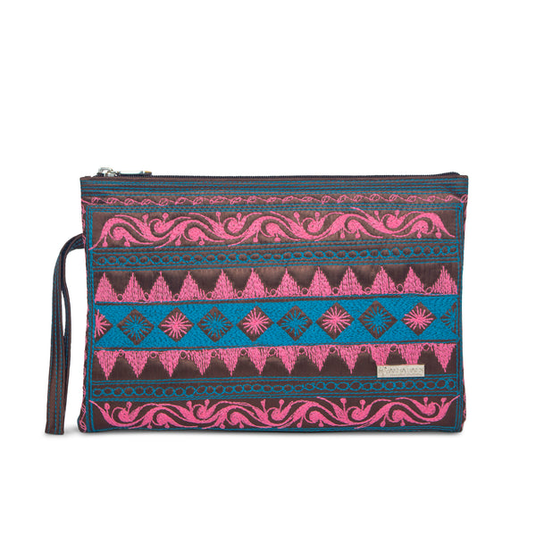Katara Clutch Banda Bag