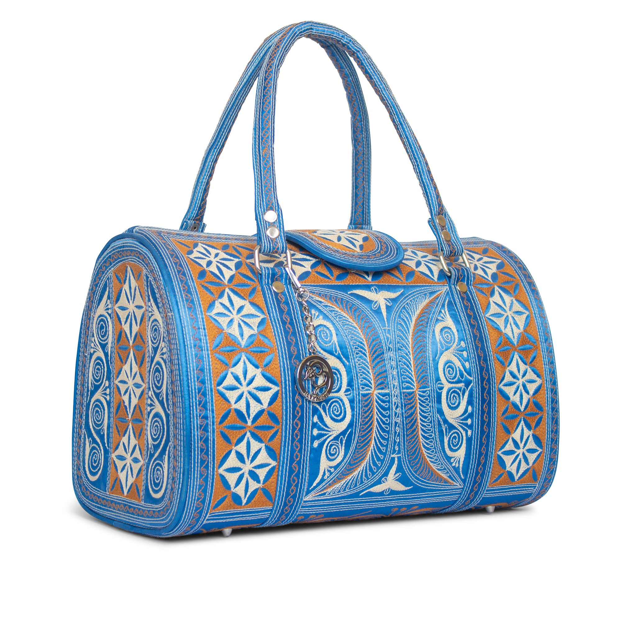 Surgawi Mini Weekender Bag