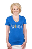 Women's New Orleans Shirt