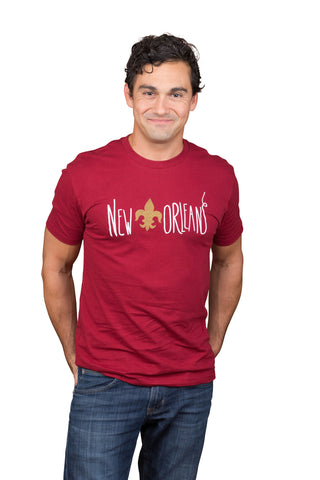 Men's New Orleans Shirt