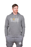 Men's Follow Your NOLA Hoodie