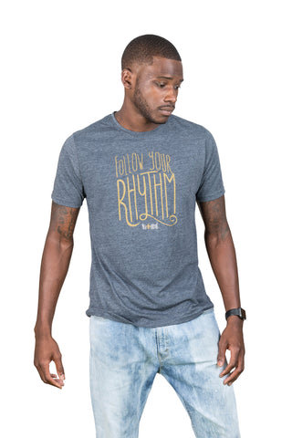 Men's Follow Your Rhythm Shirt