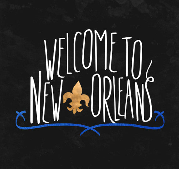 Follow Your Nola