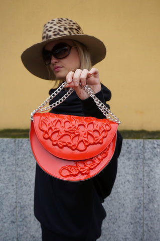 The world C- by Carolina Ogliaro & MeDusa bags