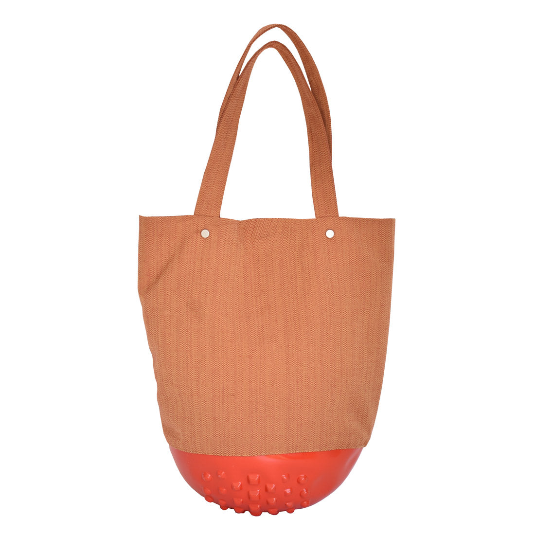 f4ba3a4ed82d Everyday Vegan Tote Bag In Red   Orange Colours