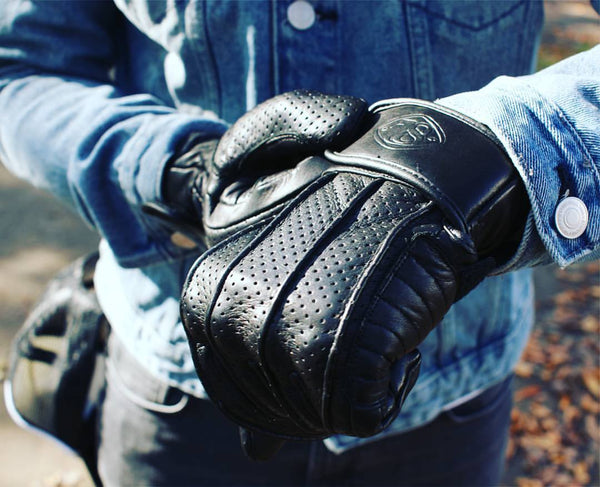 Speed Gloves - NEW MkIII Available - MKII in limited quantities. Please choose from below: