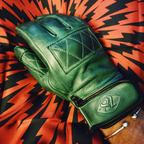 Sirocco Gloves - NEW!