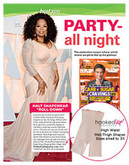 HookedUp Shapewear featured in First for Women Magazine