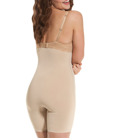 Original High Waist Shaping Mid-Thigh