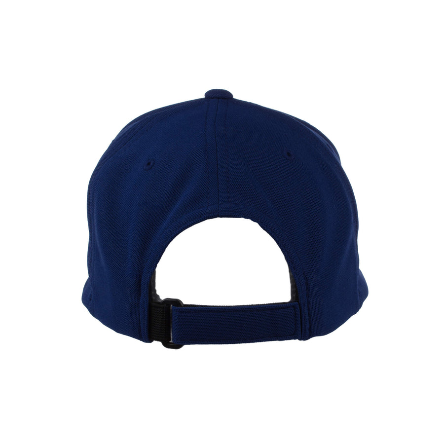Locals Flower Logo Premium Cool/Dry Hat - Navy
