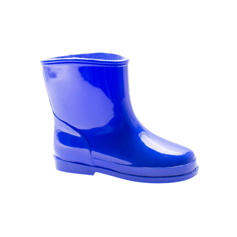 Kids Rain Boots - Royal Blue