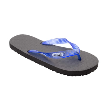 Original Men's Translucent Blue Strap Slippa
