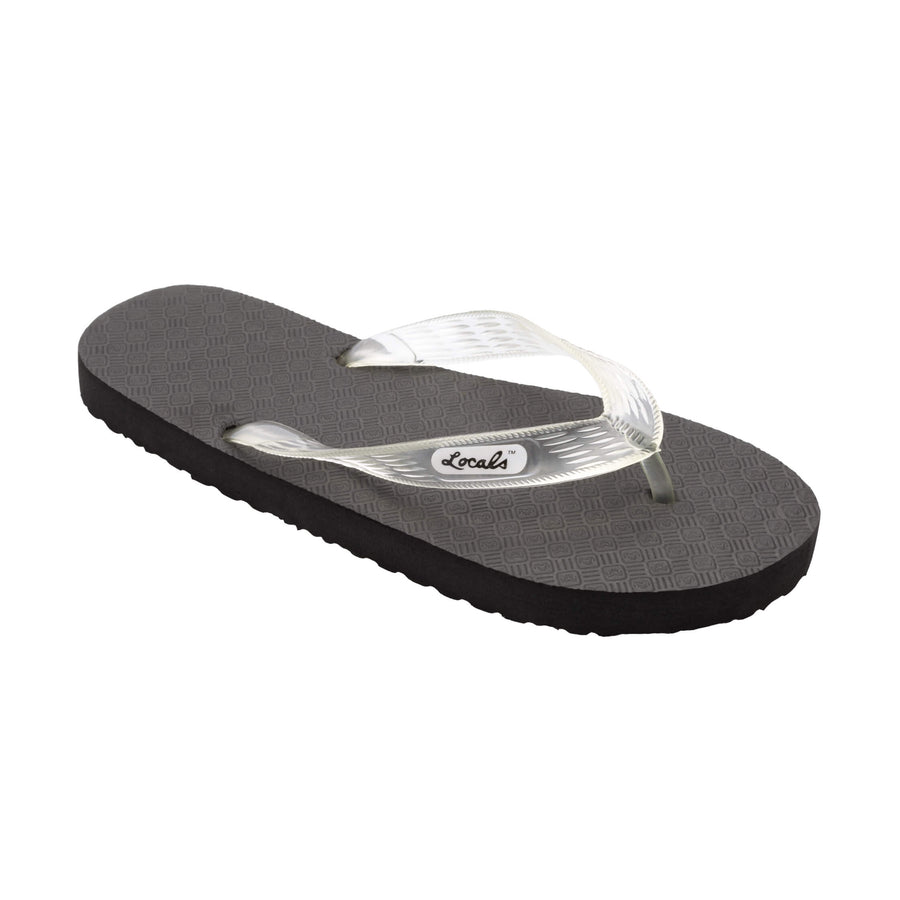 Original Women's Clear Strap Slippa