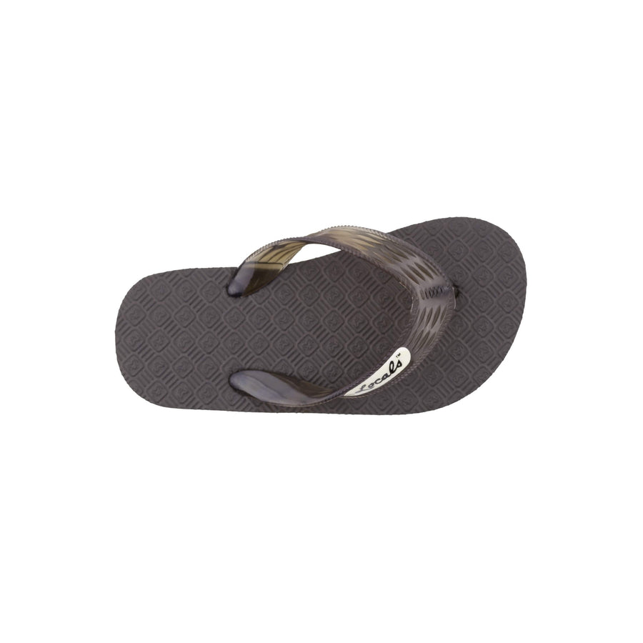 Kids Original Translucent Black Strap