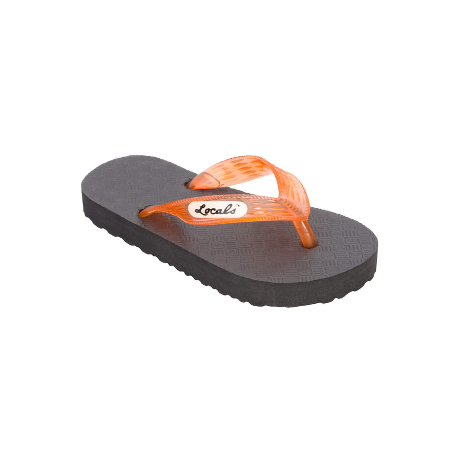 Kids Original Translucent Orange Strap