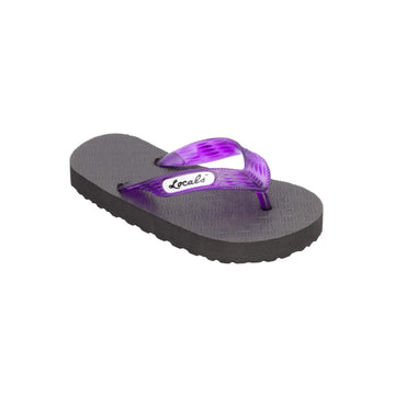 Kids Original Translucent Purple Strap