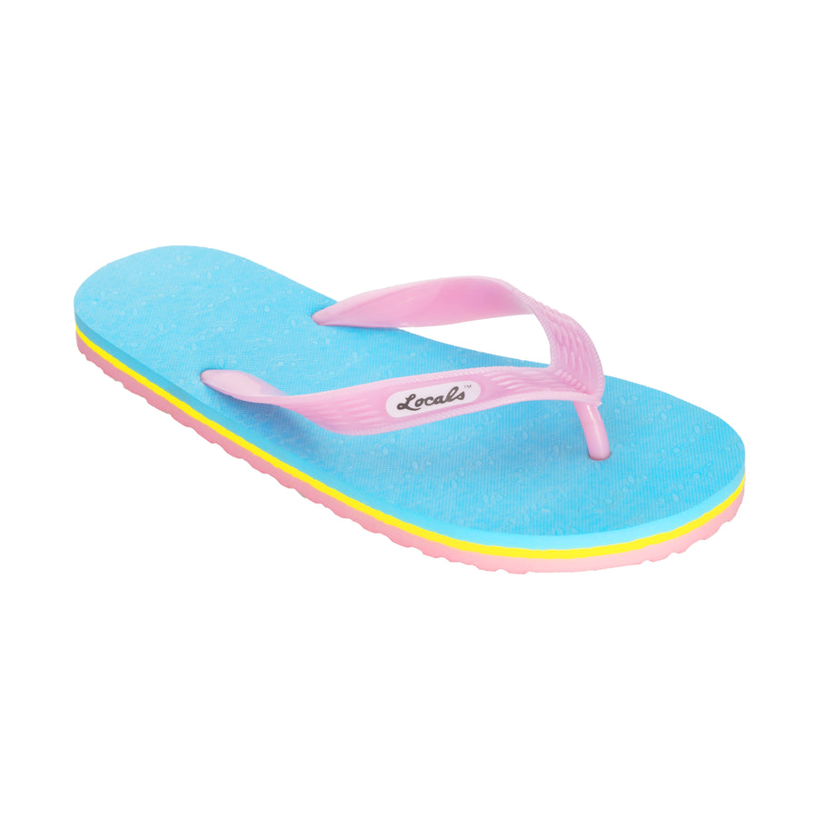 Women's Candy Slippa