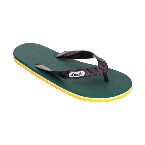 Men's Green Bay Slippa